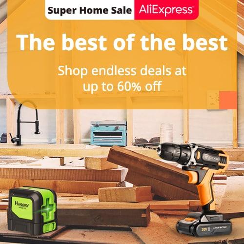 Super Home Sale