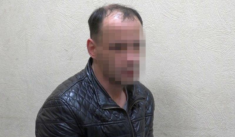 Арестован «террорист», рассылавший сообщения обомбах в аэропорту Хабаровска
