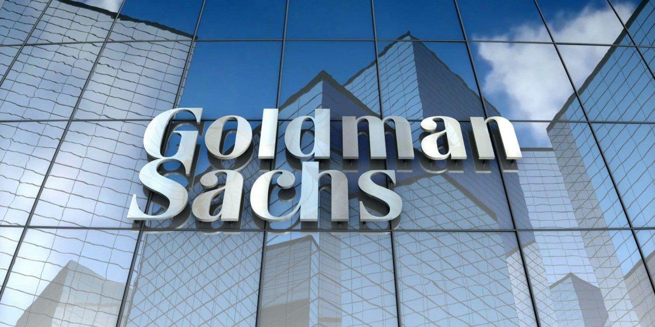 Рептилоиды из Goldman Sachs и их второй SPAC