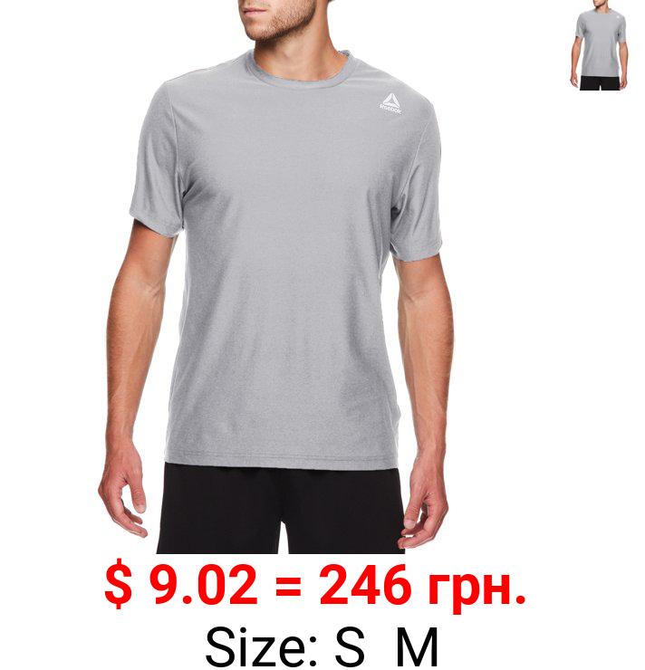 Reebok Men's Bolt Strike Short Sleeve T-Shirt