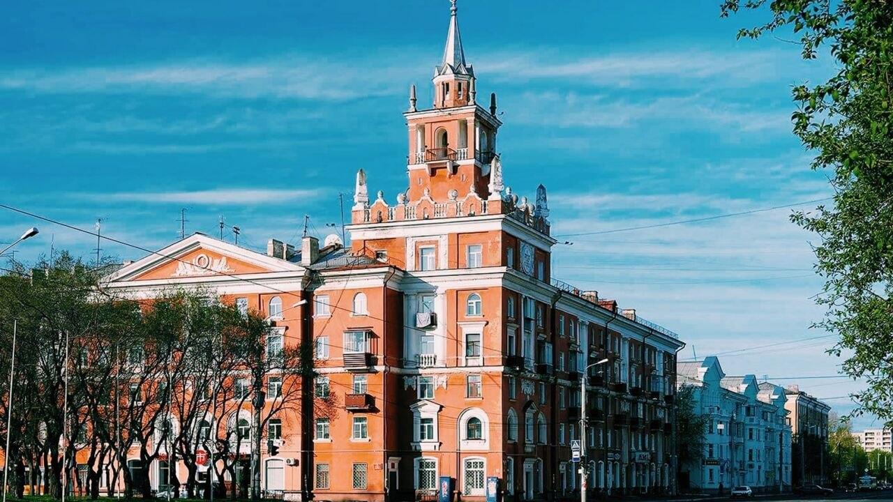 Комсомольск-на-Амуре стал «Городом трудовой доблести»