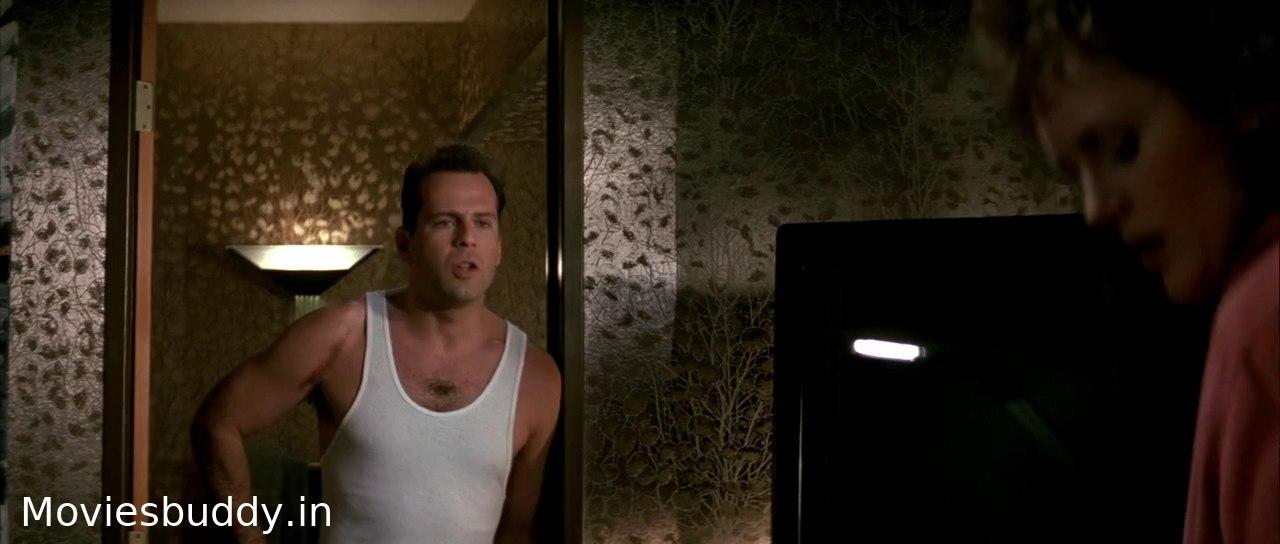 Screenshot of Die Hard