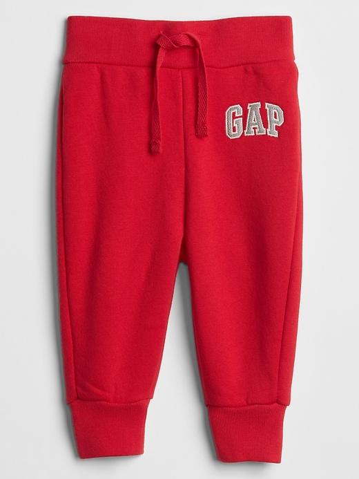 Toddler Gap Logo Fleece Pants