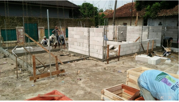 cluster kencana dekat stasiun cilebut Bogor