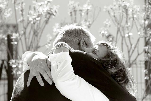 Abrazoterapia: beneficios del abrazo