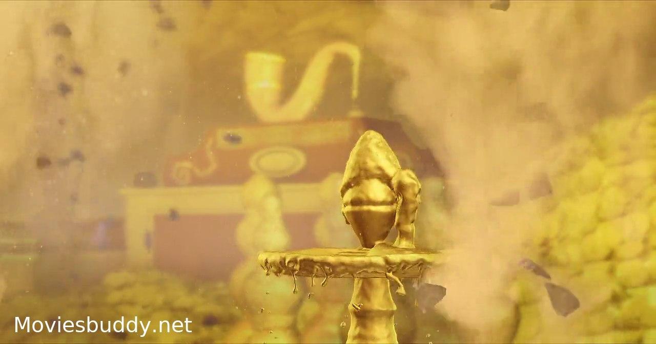 Video Screenshot of Dhira