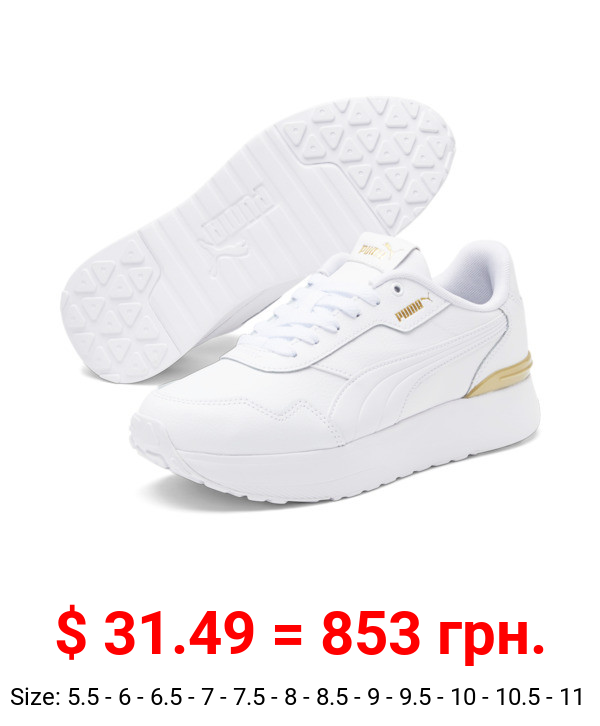 R78 Voyage Women's Sneakers