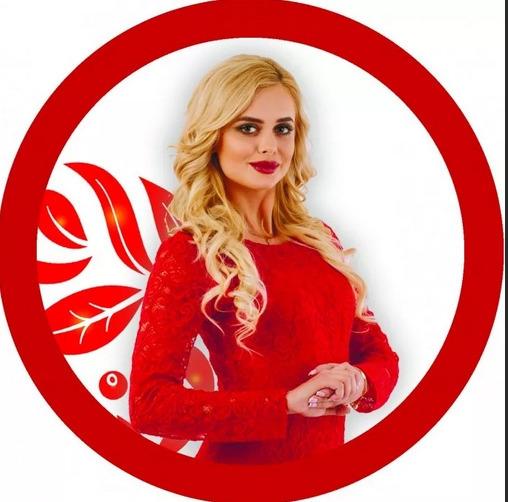 Ксения Олисова ( Муллабекова) - шкура удачно вышла замуж 70