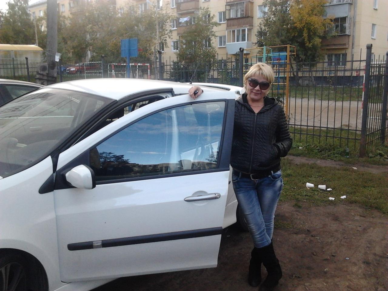 Алена Вражевская - шкура из Сухого Лога (ЧАСТЬ 2) 28