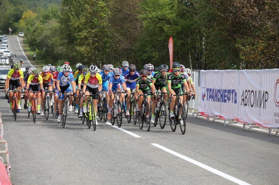 Всероссийские соревнования по велоспорту пройдут в Хабаровске