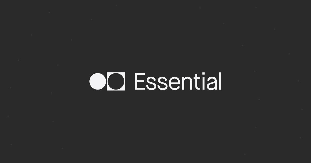 Essential sentenciada