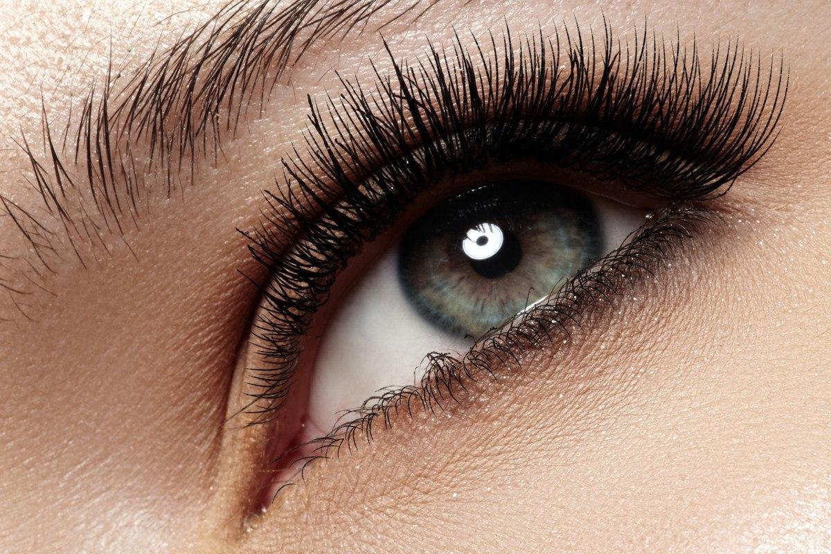 Картинки с красивыми глазами и ресницами, новым