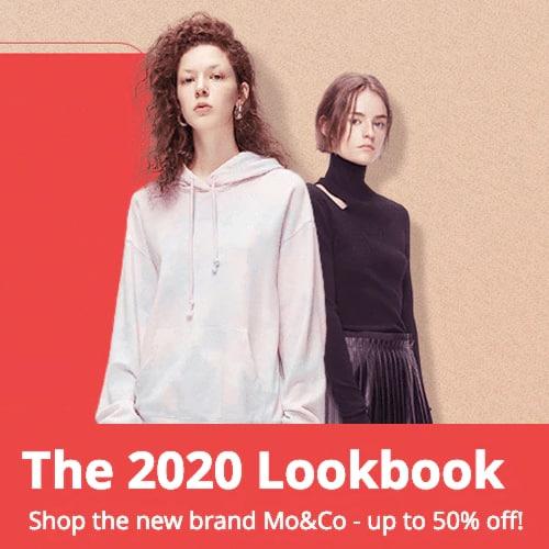 The 2020 Lookbook Vol 8: