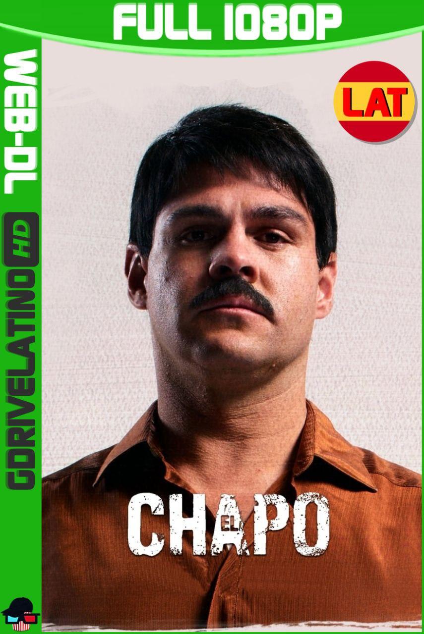 El Chapo (2017) Temporada 01 al 03 NF WEB-DL 1080p Latino MKV