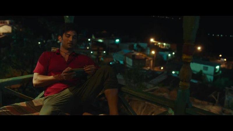 Screenshot of Kedarnath