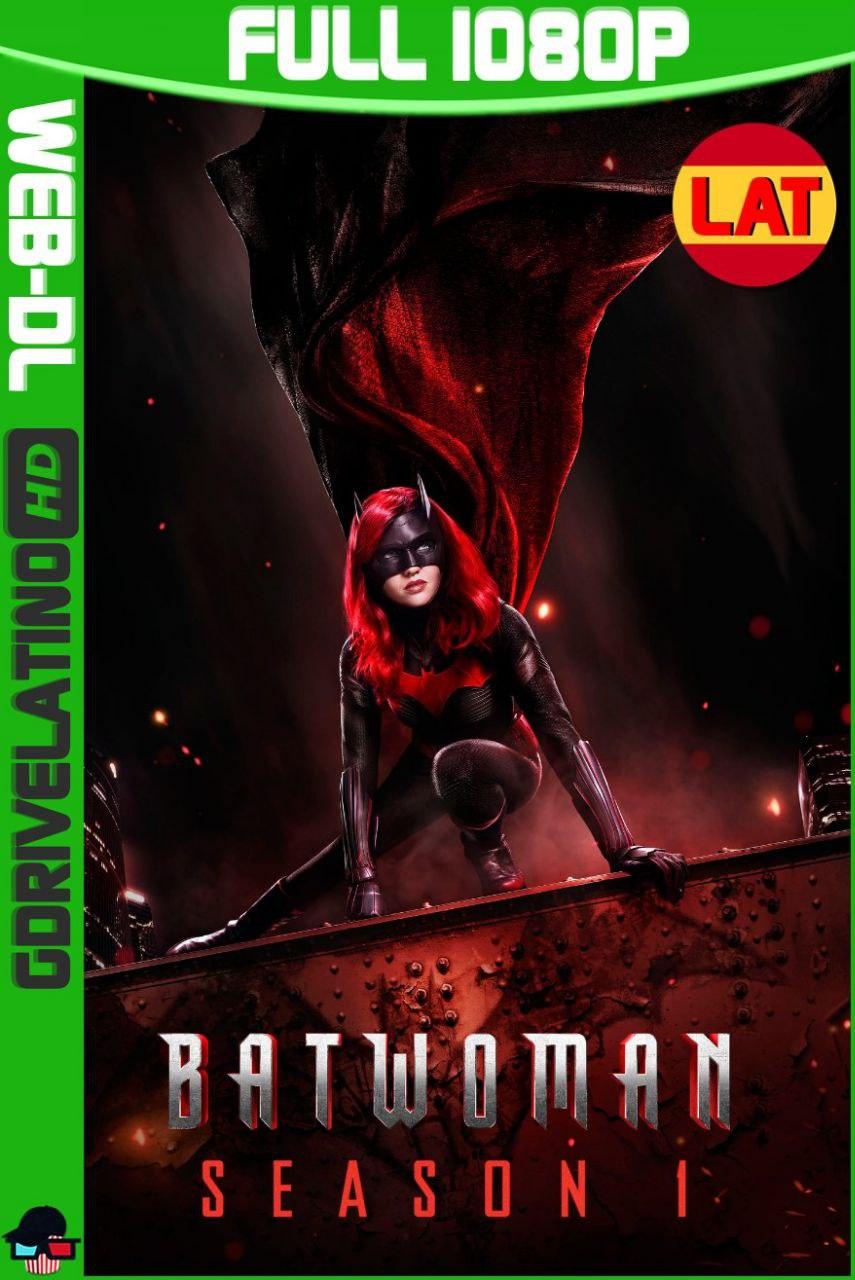 Batwoman (2019) Temporada 01 WEB-DL 1080p Latino-Ingles MKV