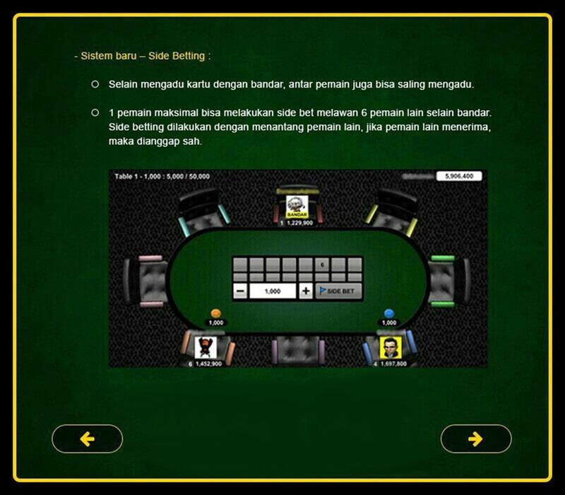 Online Poker Telegraph