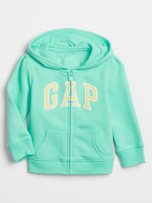Toddler Gap Logo Hoodie