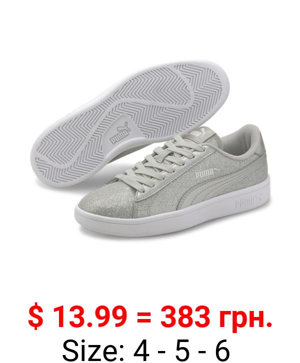 Smash v2 Glitz Glam Sneakers JR