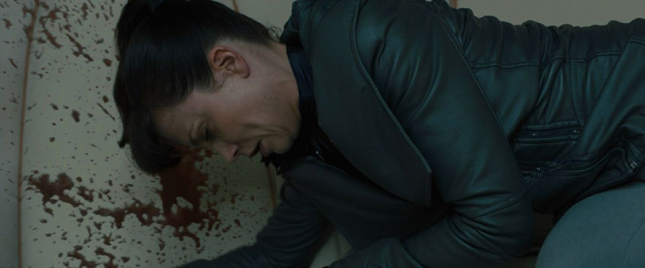 Screenshot of Blade Runner 2049