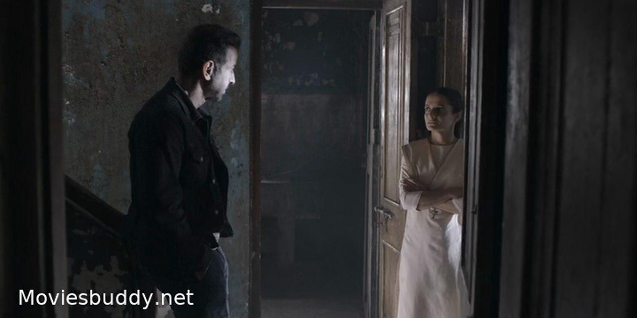 Movie Screenshot of Hostages