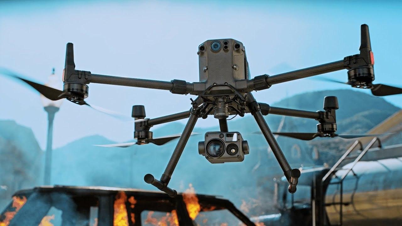 Российские учёные придумали дрон на ионах