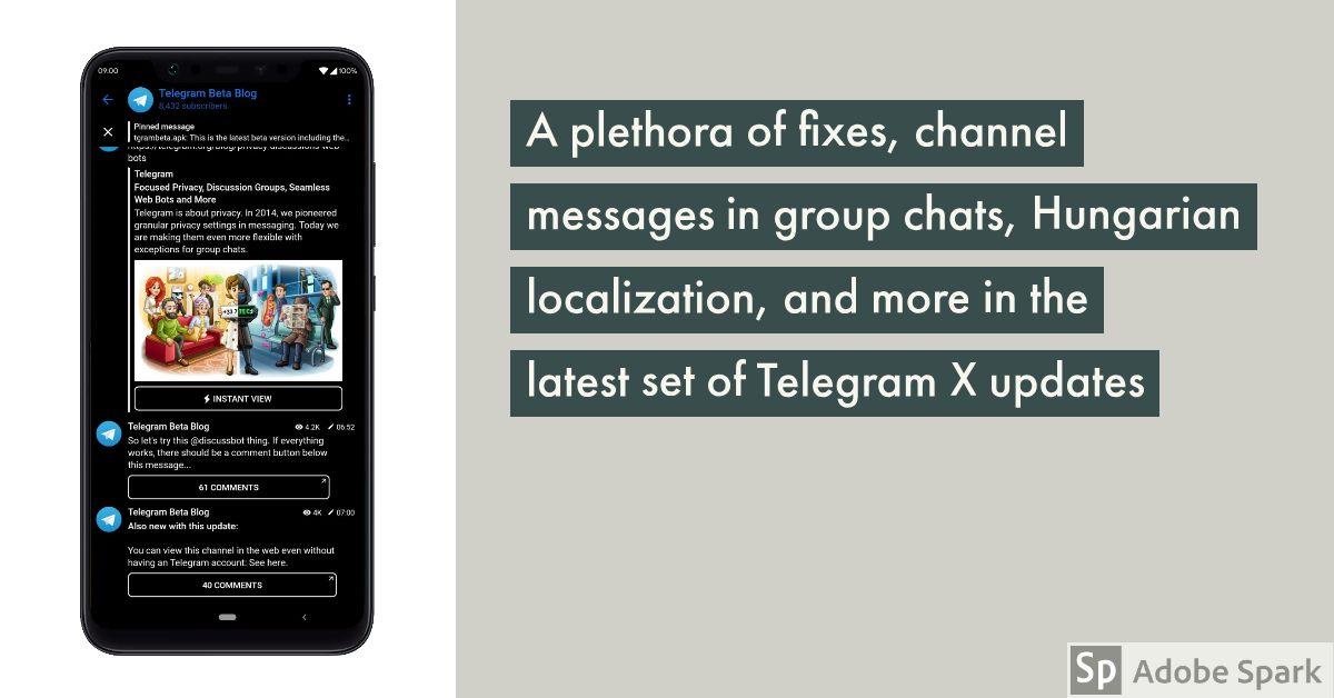 Telegram Bot Group Privacy