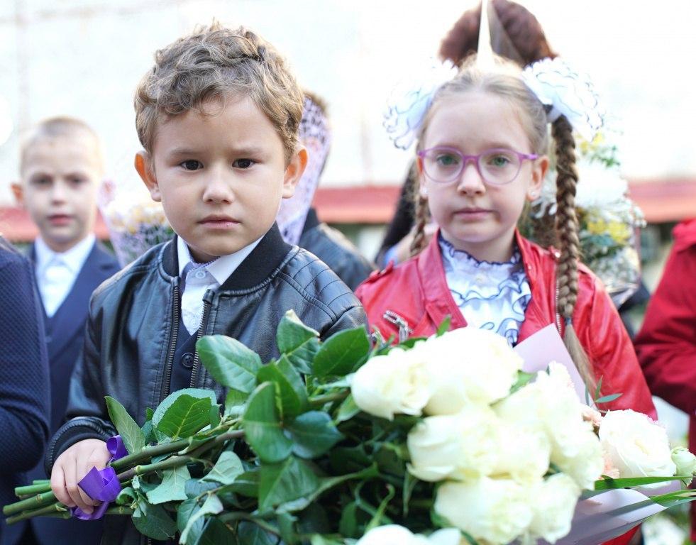 Запись в первые классы стартовала в Хабаровске