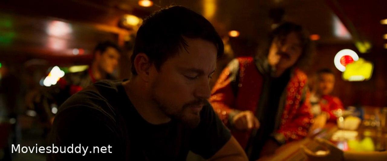 Screenshot of Logan Lucky
