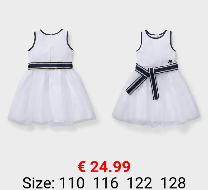 Kleid - festlich