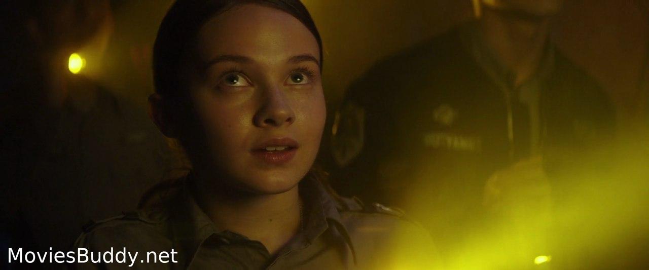 Movie Screenshot of Pacific Rim: Uprising