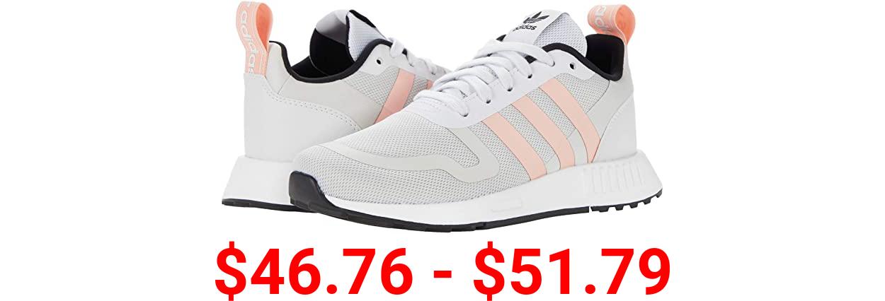 adidas Smooth Runner (Big Kid)