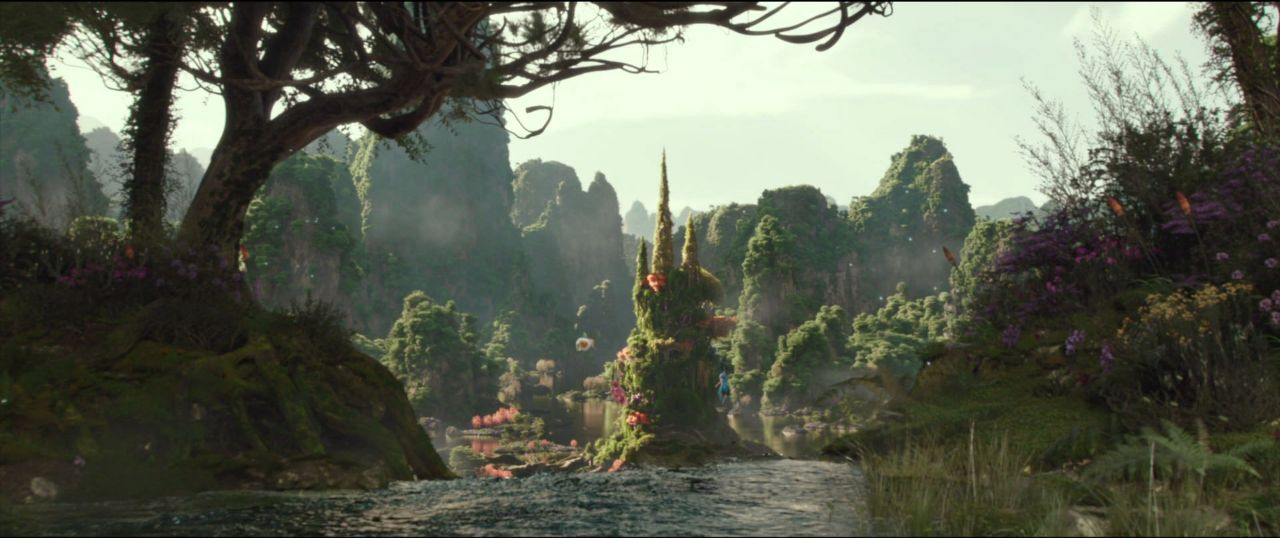 Screenshot of Maleficent: Mistress of Evil