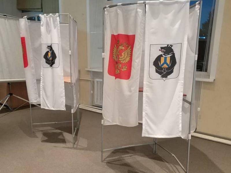 Досрочные выборы губернатора Хабаровского края утверждены