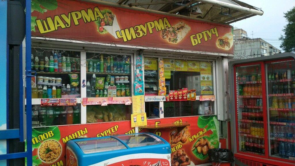 В Хабаровске самая дорогая шавуха по России