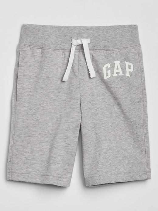 Toddler Gap Logo Pull-On Shorts