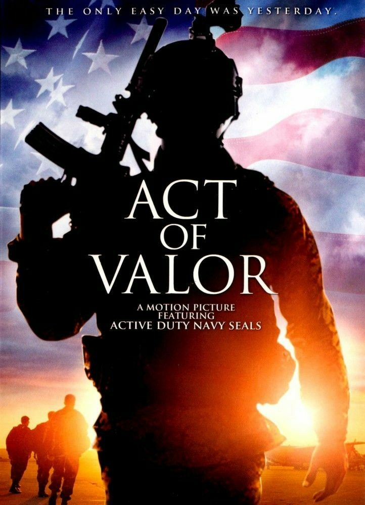 Free Download Act of Valor Full Movie