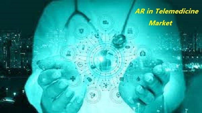 Global AR in Telemedicine MarketResearch ReportSize , Future Trends, , Growth Rateand RegionAnalysis 2027