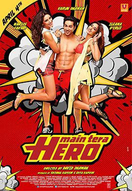 Free Download I'm Your Hero Full Movie