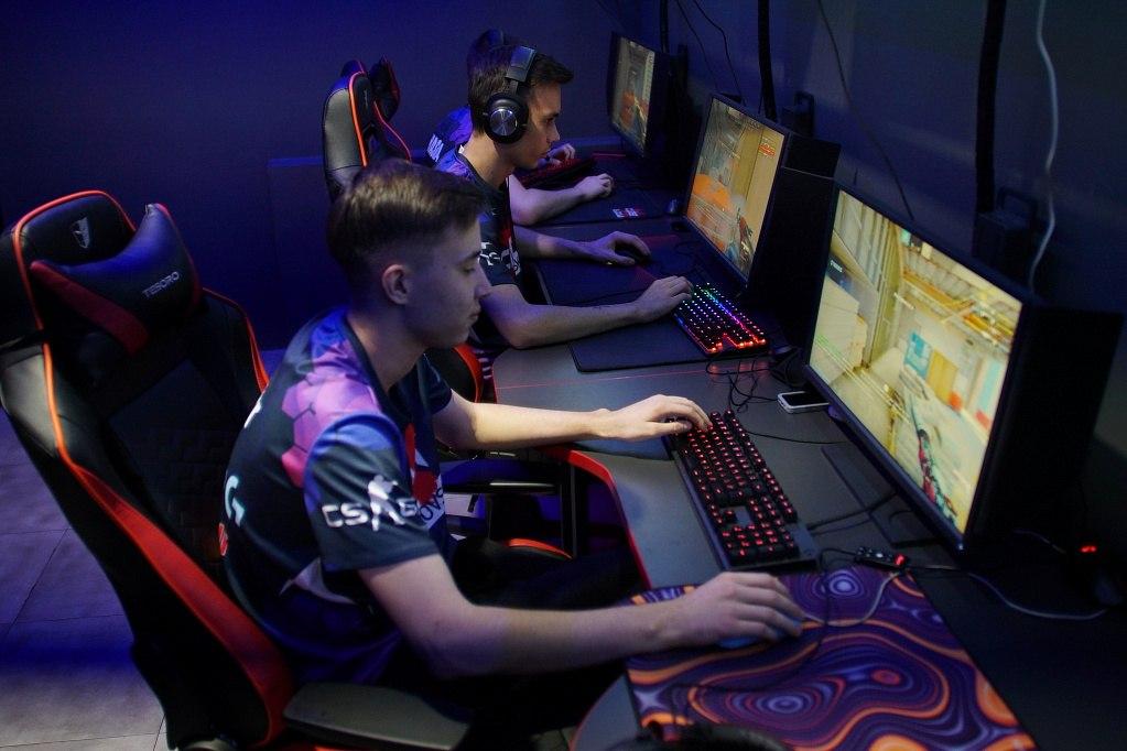 Counter-Strike: Хабаровск vs Китай