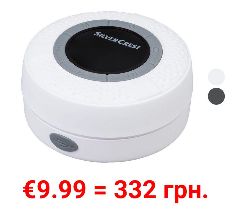 SILVERCREST® Bluetooth Bad Lautsprecher »Good SBL 3 D1«