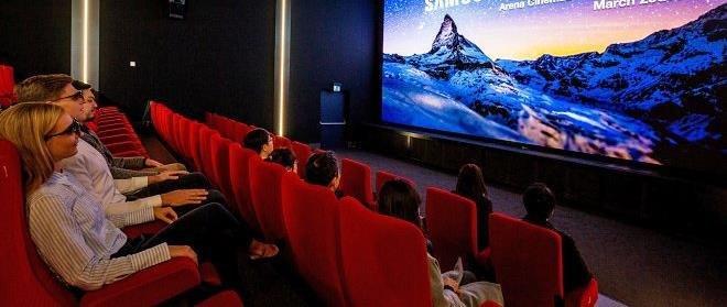 Фестиваль кино пройдет в Хабаровске