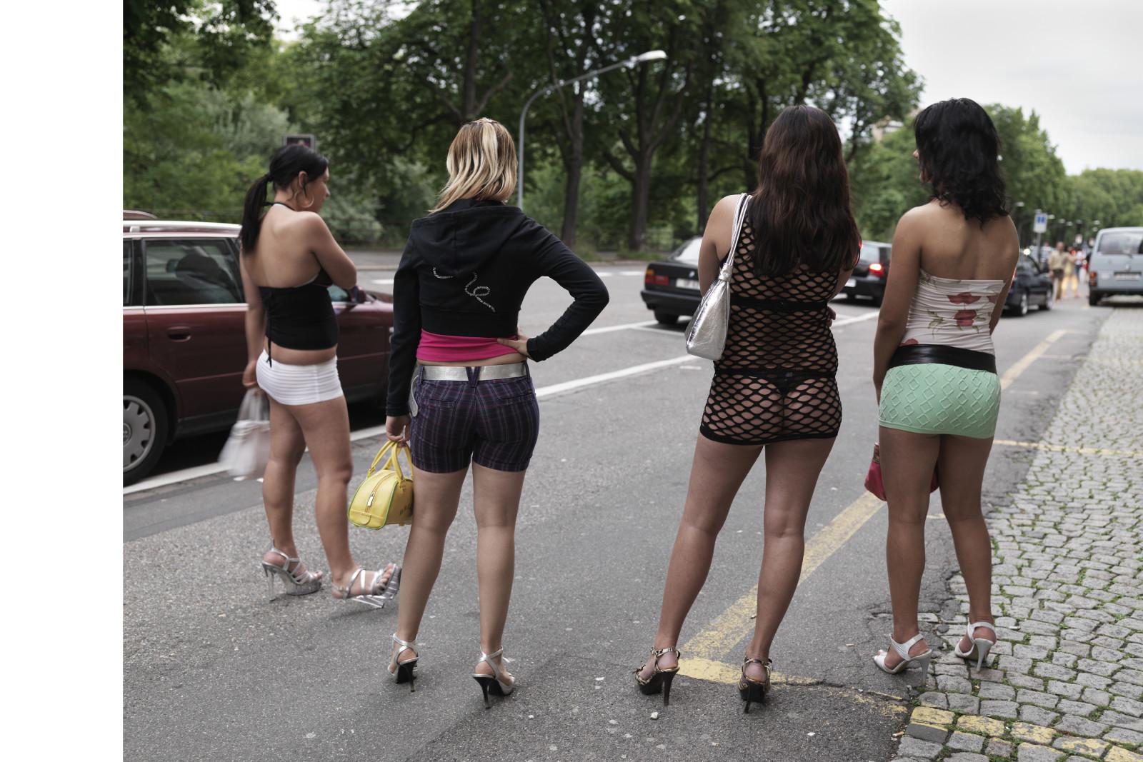 Проститутки реферат проститутки в новочеке