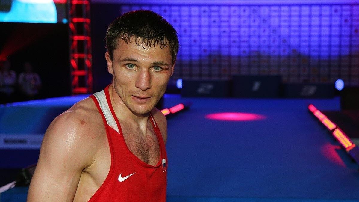 Хабаровчанин Андрей Замковой стал семикратным чемпионом России по боксу