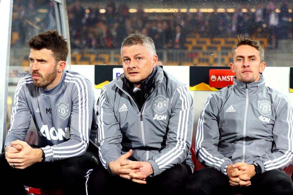 Почему Каррик и МакКенна важны для «Юнайтед» Сульшера?