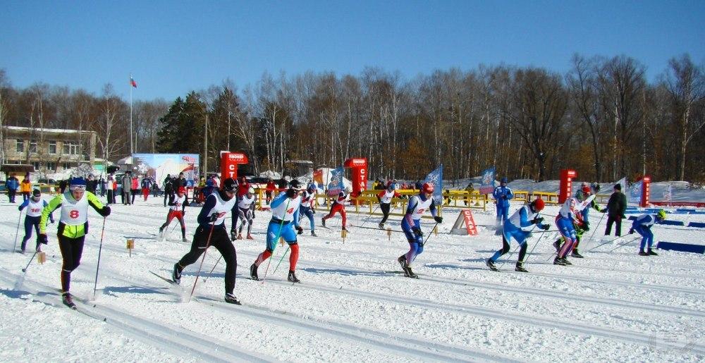 Лыжные гонки пройдут в Хабаровске