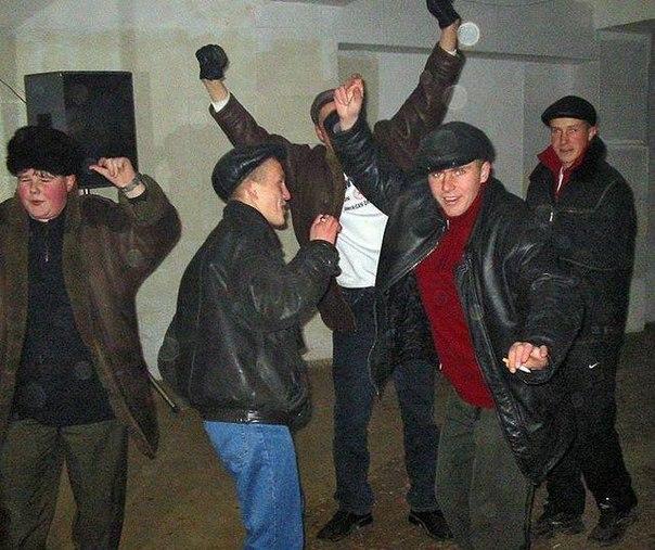 Самые опасные места Хабаровска