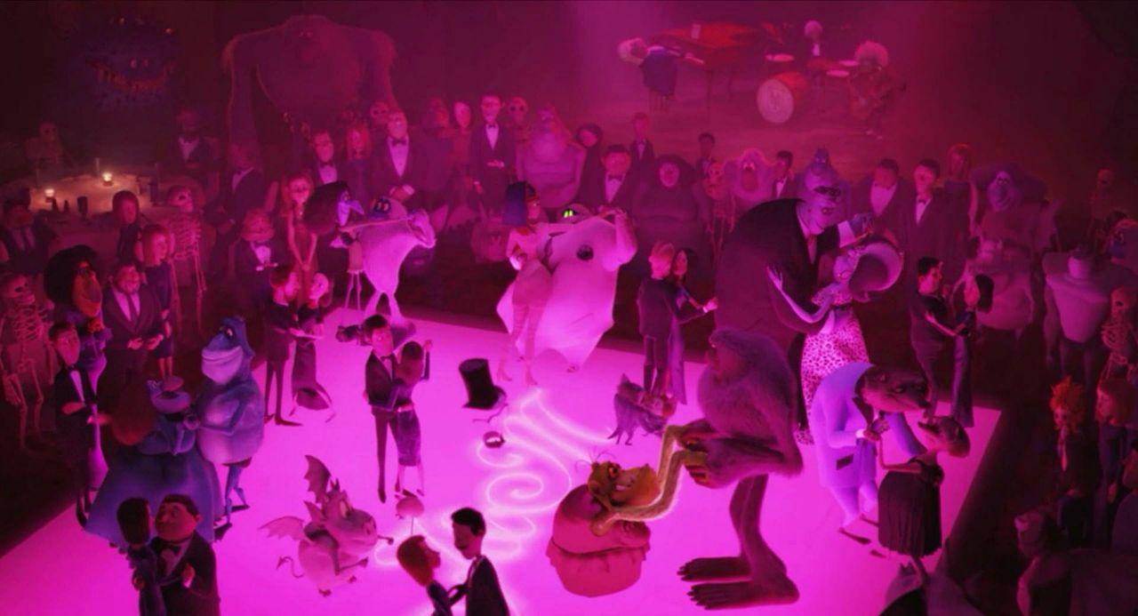 Movie Screenshot of Hotel Transylvania 2