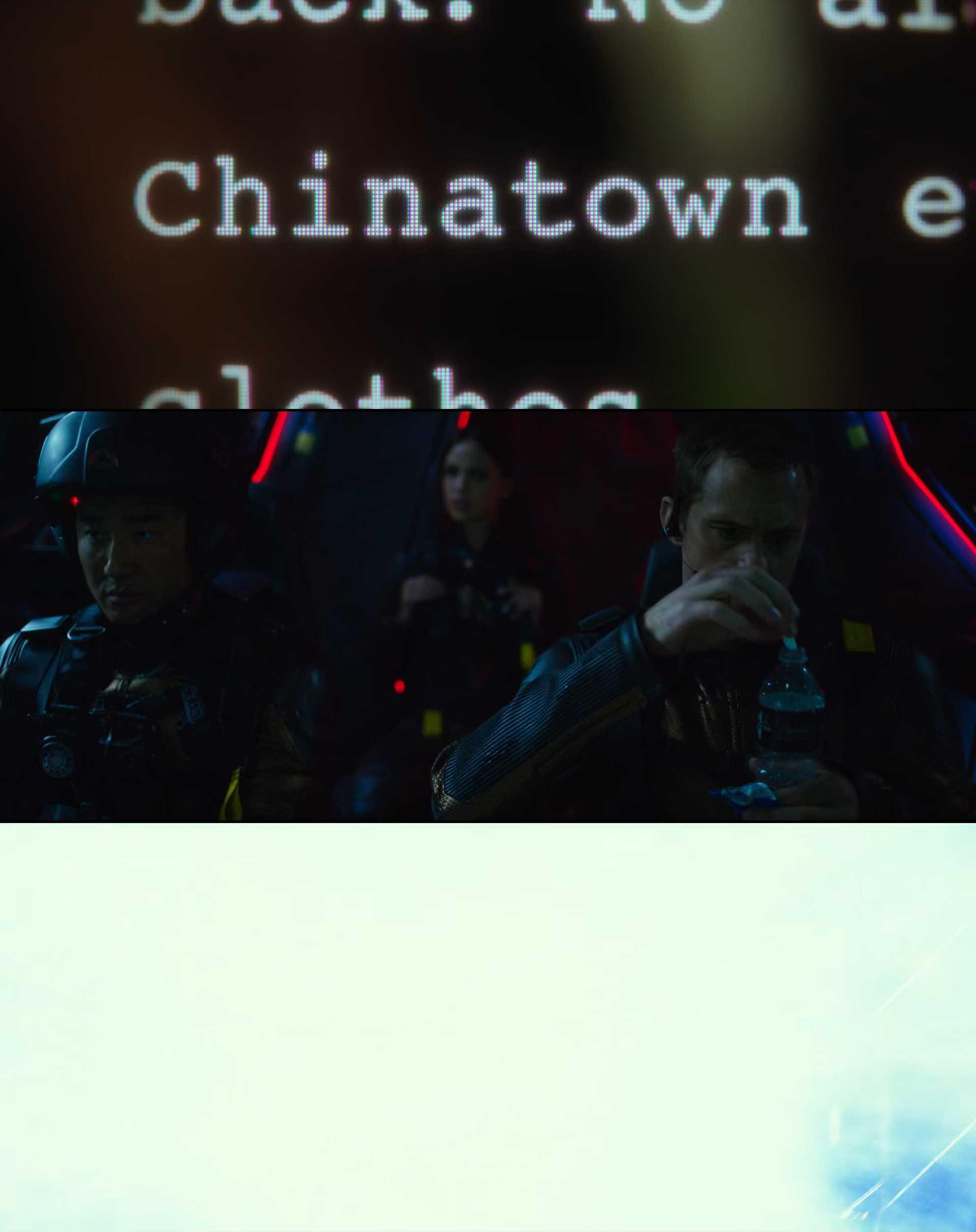 Screenshot of Godzilla vs. Kong Movie