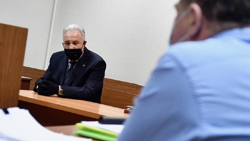Прокуратура запросила для Ишаева 7 лет колонии
